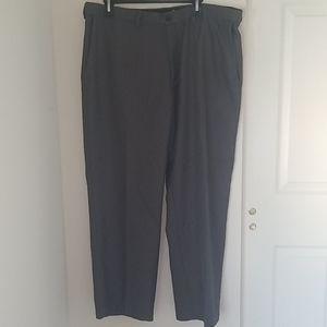 Haggar cool 18 men's dress pants 38x29